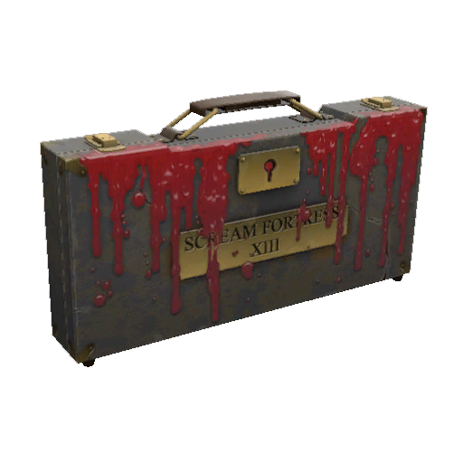 Scream Fortress XIII Collection