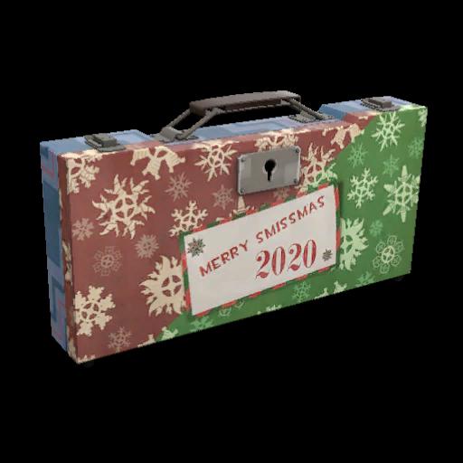 Winter 2020 War Paint Case
