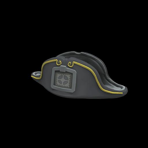 World Traveler Hat Effect