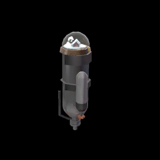 Portable Smissmas Spirit Dispenser