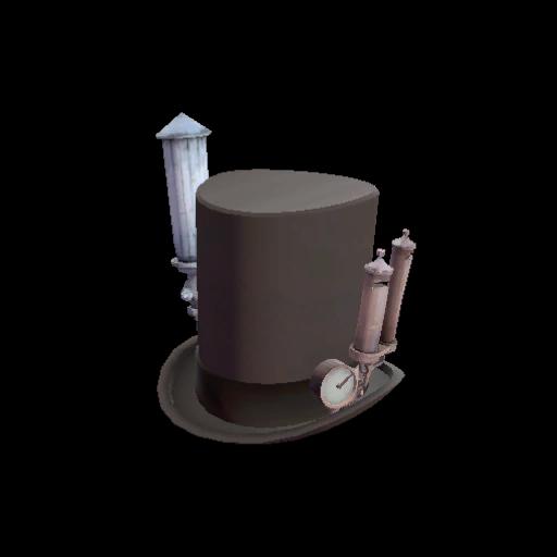 Full Head of Steam