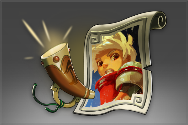 Icon for Bastion Announcer Pack