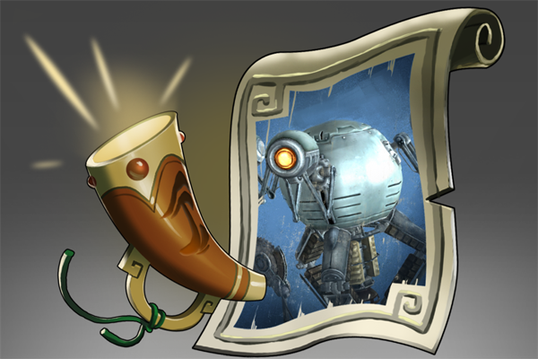 Icon for Announcer: Fallout 4
