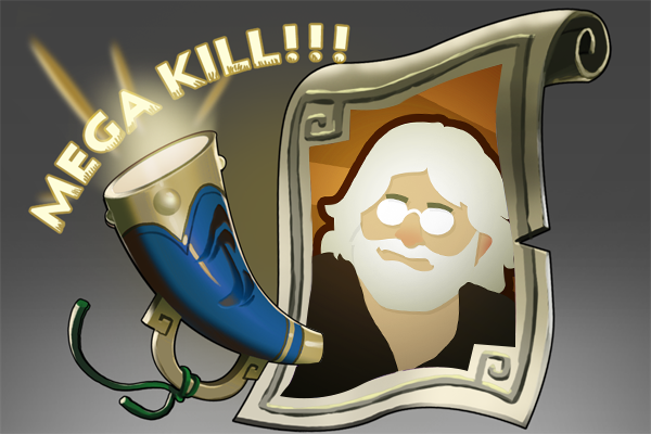 Icon for Mega-Kills: Gabe Newell