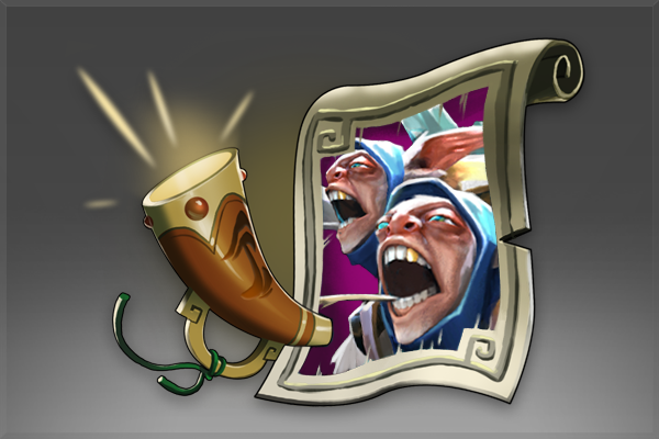 Icon for Announcer: Meepo
