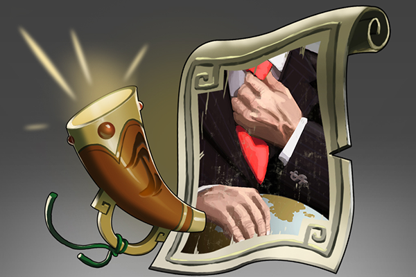 Icon for Announcer: The Stanley Parable