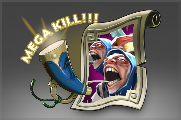 Icon for Mega-Kills: Meepo
