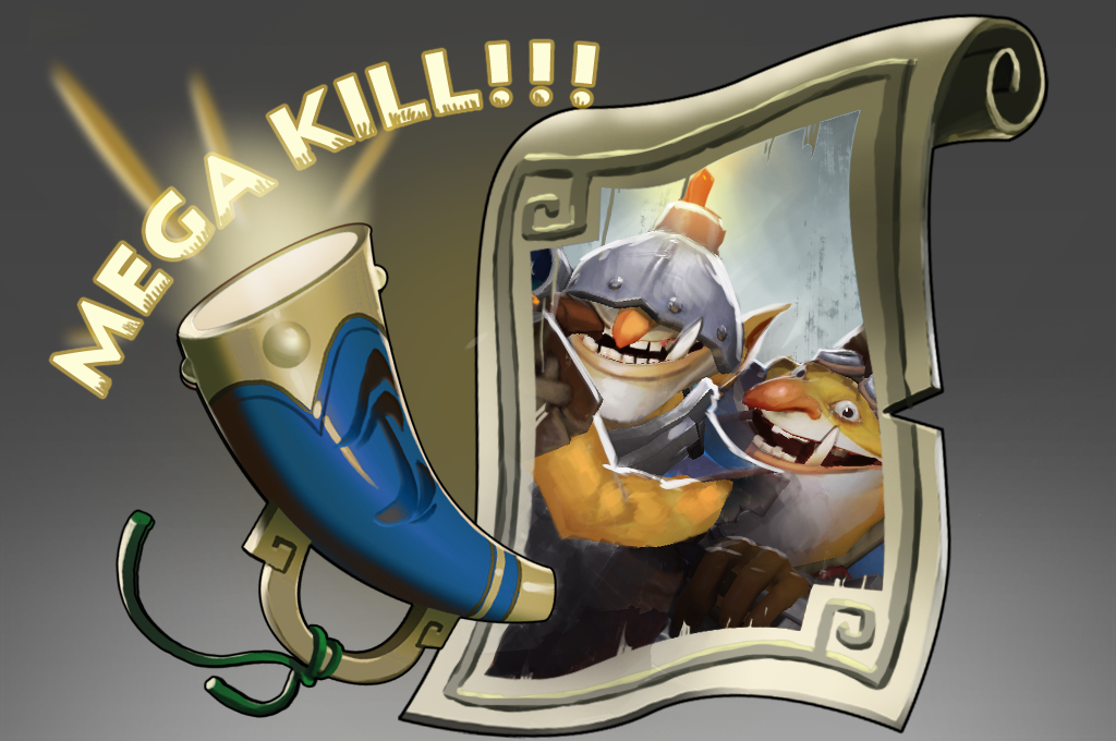 Icon for Mega-Kills: Techies