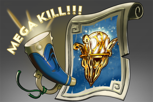 Icon for Mega-Kills: Trine
