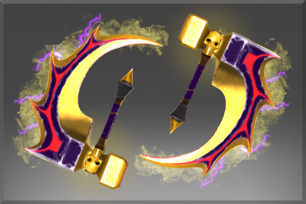 Icon for Golden Basher Blades