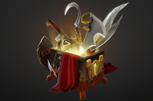 Icon for Bounty Hunter's Big Bundle