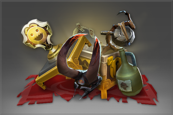 Icon for Polycount Megabundle