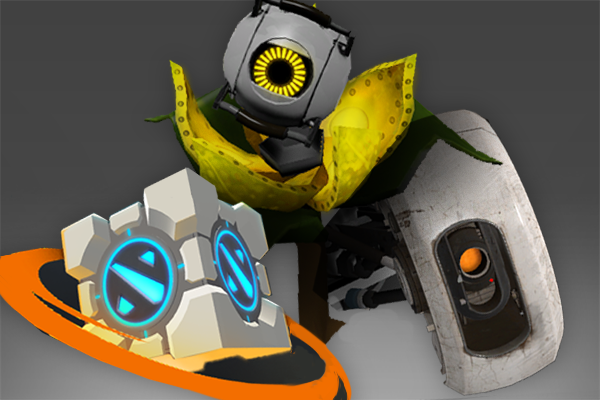 Icon for Portal Pack