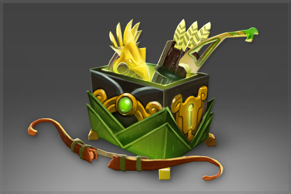 Icon for Wind Ranger's Sylvan Bundle
