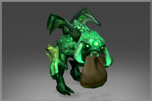 Icon for Jade Baby Roshan