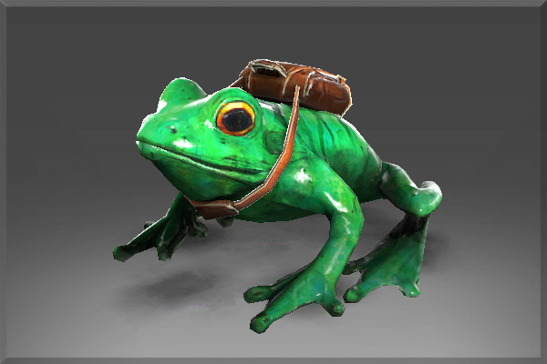 Icon for Skip the Delivery Frog