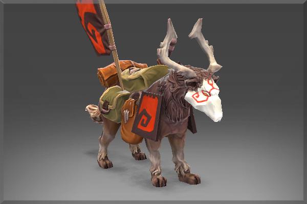 Icon for Defense Season 2 War Dog