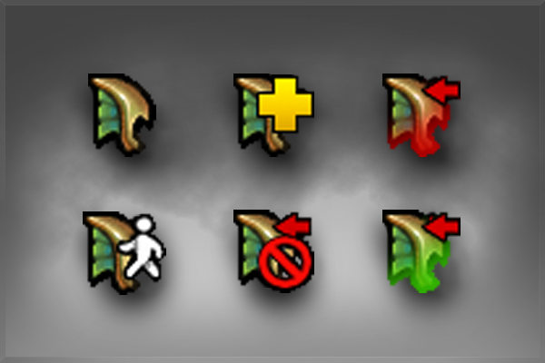 Icon for Emerald Sea Cursor Pack