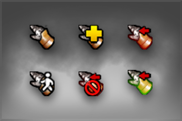 Icon for Warcog Cursor Pack