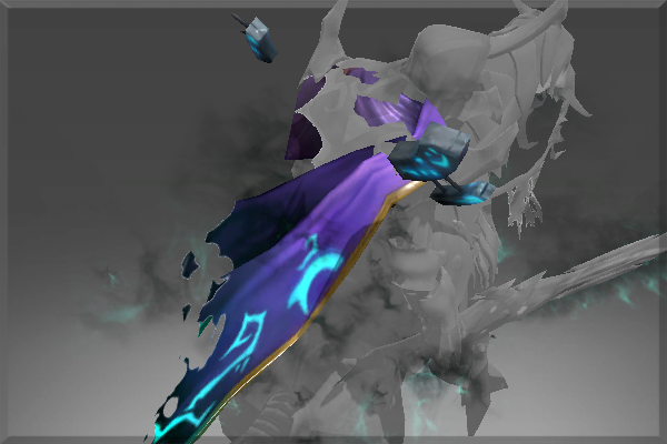 Icon for Drowned Horseman's Cape