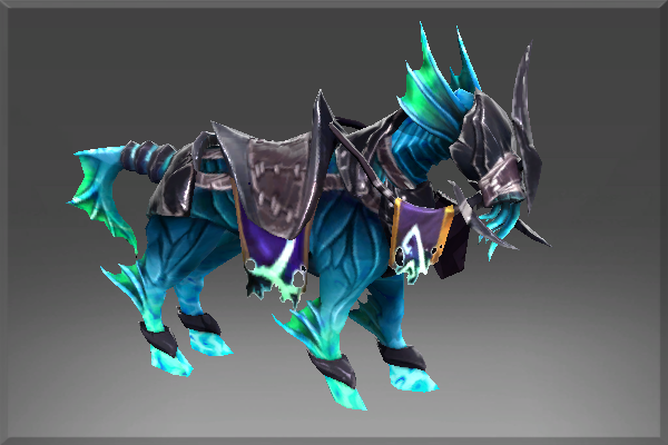 Icon for Drowned Horseman's Mount