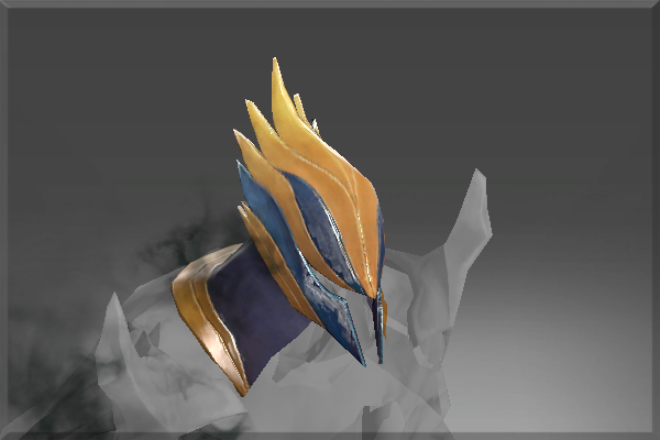 Icon for Compendium Rider of Avarice Helmet