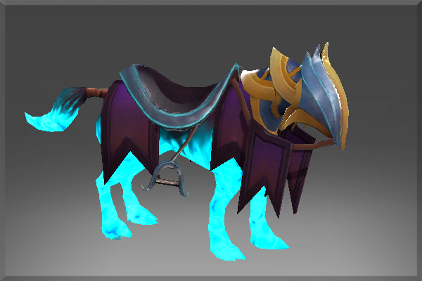 Icon for Compendium Rider of Avarice Mount