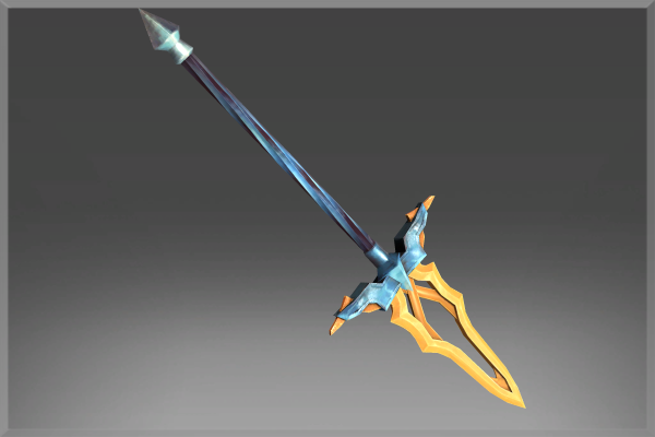 Icon for Compendium Rider of Avarice Sword