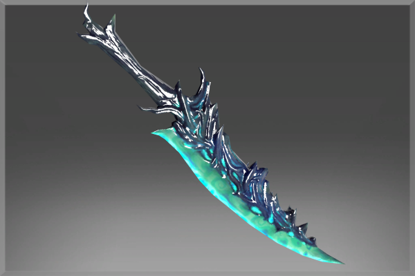 Icon for Twisted Ghostblade of the Frozen Apostle
