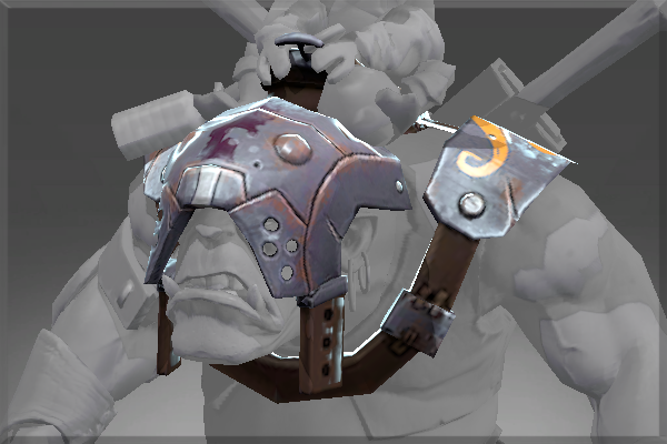 Icon for Ogre's Caustic Steel Blinders