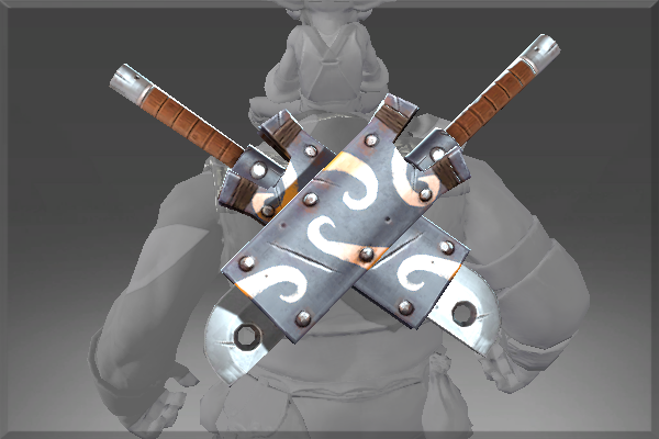 Icon for Ogre's Caustic Steel Choppers