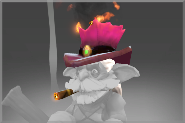 Icon for Top Hat of the Darkbrew Enforcer