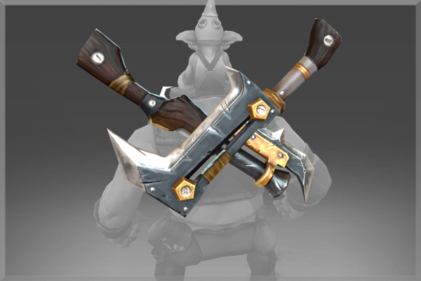 Icon for Shotgun Blade of the Darkbrew Enforcer
