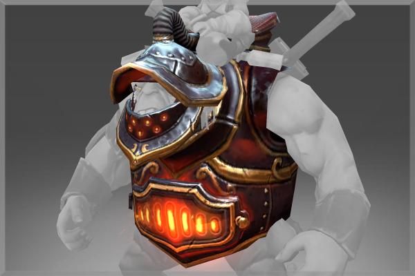 Icon for Armor of the Boilerplate Bruiser