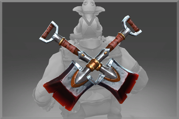 Icon for Weapons of the Boilerplate Bruiser