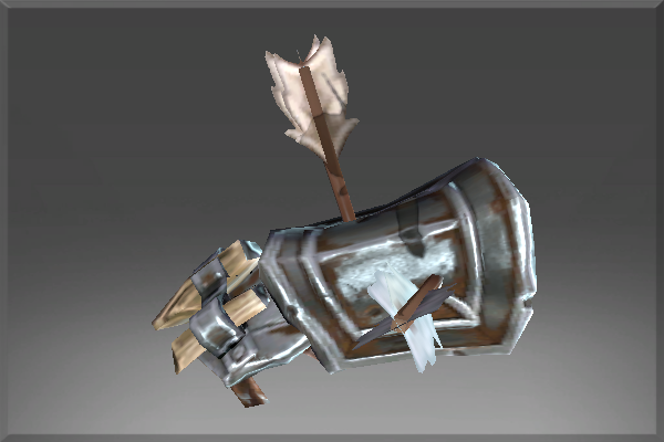 Icon for Toxic Siege Bracers