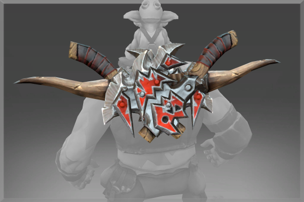 Icon for Hatchets of Big 'Un