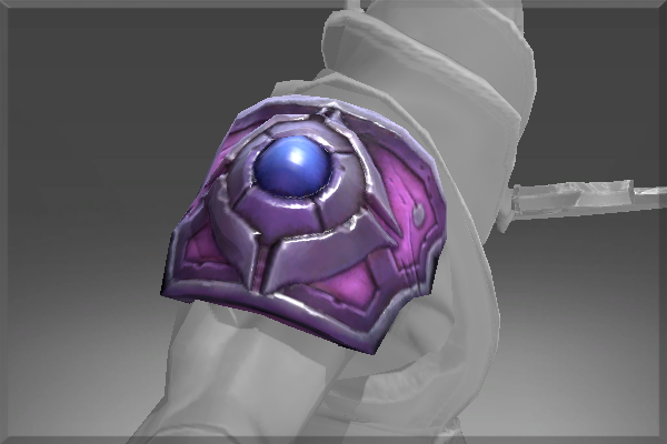 Icon for Acolyte of Vengeance Shoulder Guards