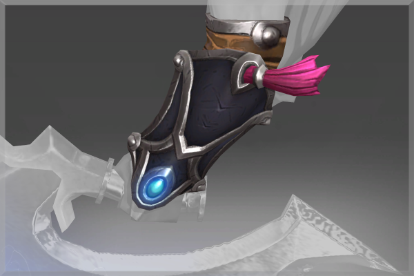 Icon for Oathbound Defiant Bracers