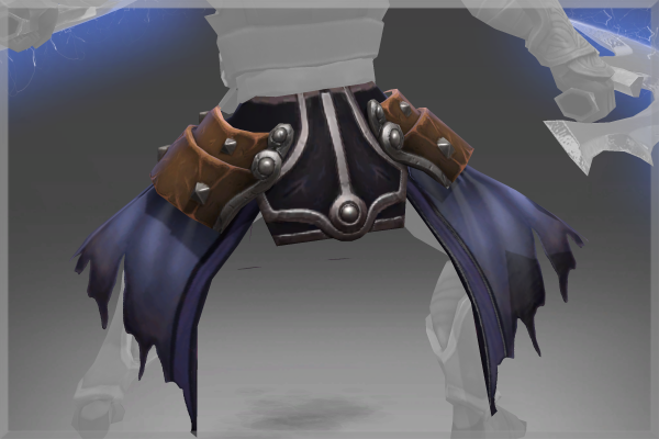Icon for Oathbound Defiant Belt