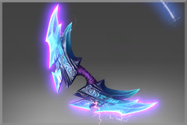 Icon for Offhand Blade of the Survivor