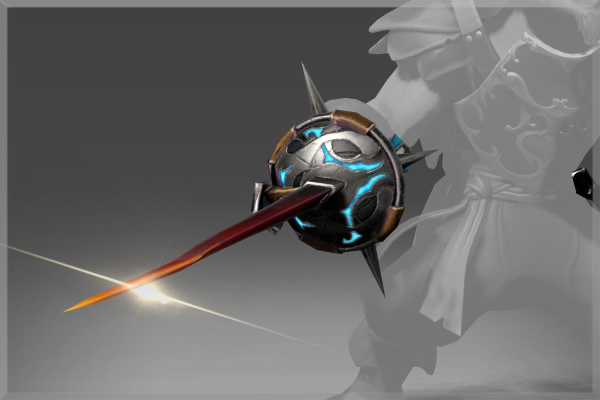 Icon for Blade of the Pitfall Crusader