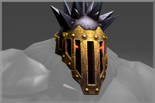 Icon for Helm of the Shattered Vanguard