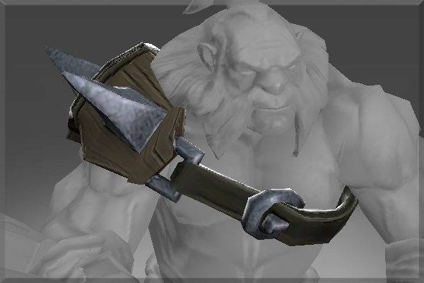 Icon for Berserker's Pauldron