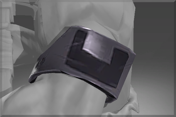 Icon for Forgemaster's Armlet
