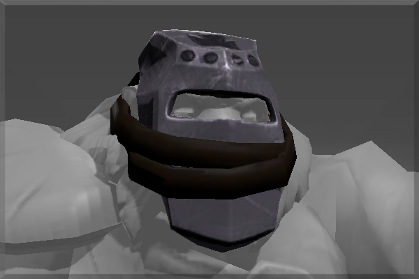 Icon for Forgemaster's Mask