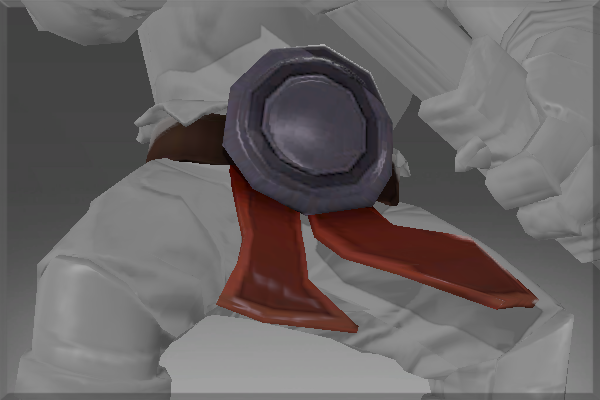 Icon for Bloodmist Belt