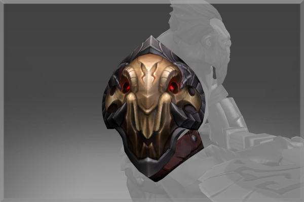 Icon for Armor of the Wrathful Annihilator
