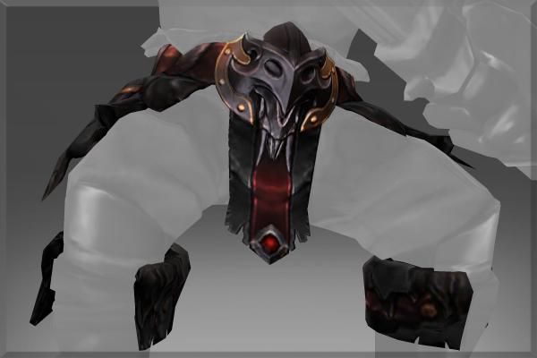 Icon for Belt of the Wrathful Annihilator