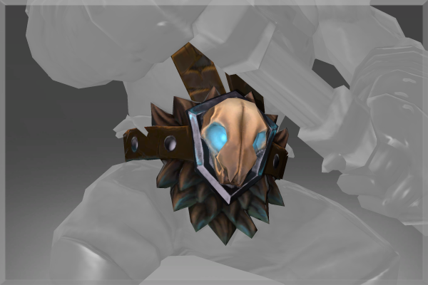 Icon for Belt of the Snowpack Savage